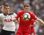 Tottenham 1-1 Liverpool: Thầy trò Klopp đánh rơi điểm đáng tiếc