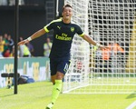 VIDEO Watford 1-3 Arsenal: Song sát Sanchez - Ozil cùng lên tiếng