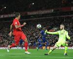 VIDEO, Liverpool 0-0 Man Utd: Người hùng De Gea