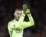 Chấm điểm sau trận Liverpool - Man Utd: Pogba nhạt nhòa, De Gea chói sáng
