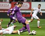 VIDEO, Cultural Loenesa 1-7 Real Madrid: Không BBC vẫn đại thắng!