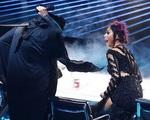 Tử thần ghé thăm The X-Factor, giám khảo sợ hãi bật dậy khỏi ghế nóng