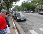 TP.HCM xây dựng 16 tuyến đường văn minh - mỹ quan đô thị cấp thành phố