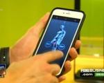 Khám phá máy theo dõi sức khỏe 3D