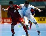 Futsal Việt Nam 4-2 Futsal Guatemala: Thắng lợi ấn tượng và bất ngờ!
