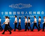 G20 ưu tiên thúc đẩy tăng trưởng toàn cầu