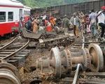 Tai nạn đường sắt nghiêm trọng tại Cameroon, hơn 50 người thiệt mạng