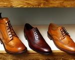 Café Sáng với VTV3 bật mí cách chọn giày cho nam giới