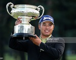 Hideki Matsuyama - Niềm cảm hứng cho các tay Golf châu Á