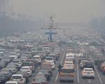 Chất lượng không khí tại Bắc Kinh được cải thiện - ảnh 3