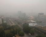 """Thành phố công nghệ của Ấn Độ """"ngạt thở"""" vì quá thành công - ảnh 1"""