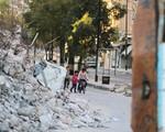 Nga sẵn sàng gia hạn lệnh ngừng bắn Syria