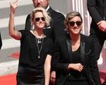 Chia tay tình mới, Kristen Stewart trở lại bên bạn gái cũ