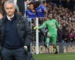 VIDEO, Chelsea 4-0 Man Utd: Ngày về đáng quên của Mourinho