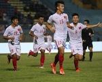 Hàng công hồi sinh, U19 Việt Nam thắng tưng bừng Timor Leste