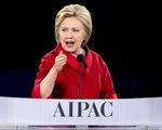 WikiLeaks tiết lộ 2.000 email tuyệt mật liên quan tới bà Hillary Clinton