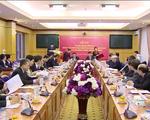 Ban Nội chính Trung ương và Bộ Tư pháp ký Quy chế phối hợp công tác