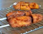 Ngọt ngào khó quên với món bánh chuối Manila