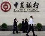 Trung Quốc: Hàng chục nghìn nhân viên ngân hàng bị sa thải, giảm 60 lương