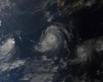 Trung Quốc nâng cao cảnh báo với siêu bão Meranti
