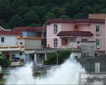 Philippines cảnh báo cơn bão nhiệt đới Haima
