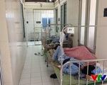 Bộ Y tế khuyến cáo phòng chống dịch bệnh mùa mưa lũ