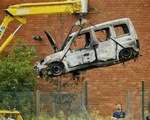 Bỉ bắt giữ nghi can liên quan tới vụ nổ ở Brussels