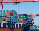 Tập đoàn Hanjin sẽ bán 50 đội tàu nhằm tái cấu trúc?