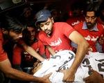 Pakistan: Nổ bom tại đền thờ Hồi giáo, ít nhất 43 người thiệt mạng