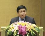 Chính phủ báo cáo Quốc hội kế hoạch tái cơ cấu nền kinh tế