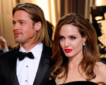 Angelina Jolie: Ly hôn không phải quyết định bốc đồng