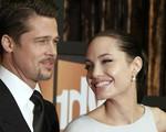 Cuộc hôn nhân của Angelina Jolie – Brad Pitt chỉ là giả?