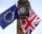 Chính phủ Anh phủ nhận thông tin rò rỉ về kế hoạch Brexit