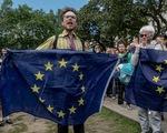 EU nhất trí lộ trình phát triển hậu Brexit