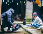 LHTHTQ 36: Bình chọn cuộc thi ảnh 'Những người làm truyền hình'