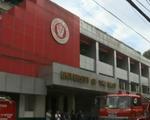 Philippines: Cháy lớn thiêu rụi 3 tòa nhà đại học