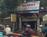 Cháy tiệm áo cưới tại TP.HCM, 3 người tử vong