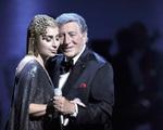 Tony Bennett tán dương Lady Gaga
