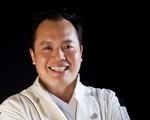Giám khảo Vua đầu bếp Jack Lee - Người mang hương vị Việt ra thế giới - ảnh 1