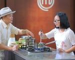 Bất ngờ với tài nấu nướng của Vua đầu bếp Christine Hà phiên bản nhí
