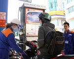 Quỹ bình ổn giá xăng dầu giảm mạnh, còn gần 1.500 tỷ đồng
