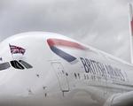 Máy bay chở 137 hành khách va chạm máy bay không người lái ở Anh