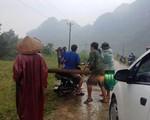 Lâm tặc lộng hành tấn công kiểm lâm ở Quảng Bình