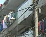 TP.HCM: Người dân tái định cư tại chỗ gặp khó với nơi ở mới
