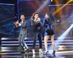 Khoảnh khắc 'quậy' của Thu Minh và thí sinh ở CK Vietnam Idol