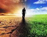 Năm 2050: Con người đối mặt với nguy cơ tồn tại vì biến đổi khí hậu