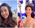 Ngắm ảnh đời thường mộc mạc khó tin của Hoa hậu Việt Nam 2016