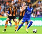 ĐKVĐ Leicester thua sốc tân binh Hull City ở trận mở màn