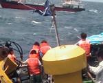 Chìm tàu ở đảo Cồn Cỏ, Quảng Trị: Cứu hộ 36 người bị nạn