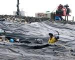 Hơn 1.000 tỉ đồng giảm ô nhiễm cho bãi rác Đa Phước
